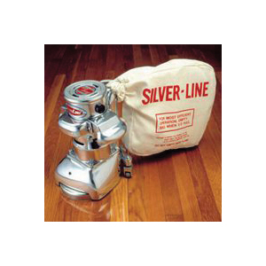 Picture of ESSEX SILVER LINE SL-7 Floor Edger, 115 V, 0.5 hp, 7 in Pad/Disc