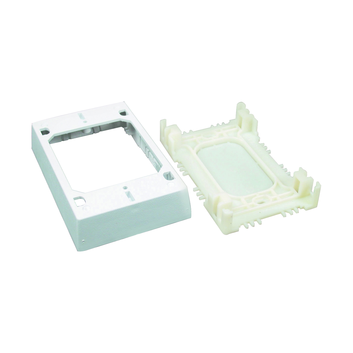 Picture of Legrand Wiremold NMW2 Starter Box, White