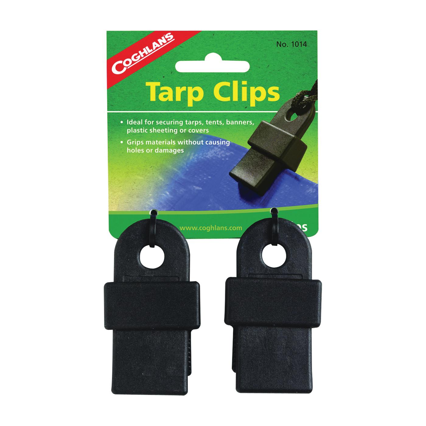 Picture of COGHLAN'S 1014 Tarp Clip, Plastic