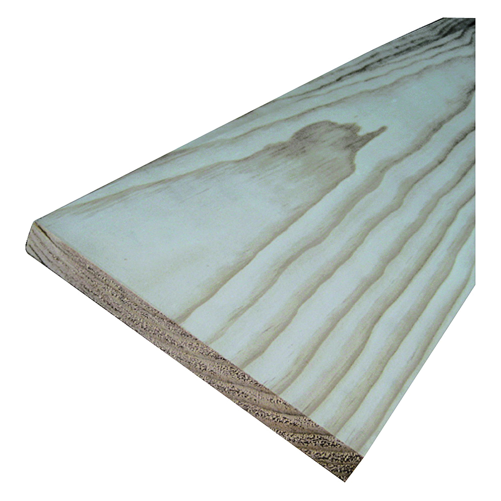 Picture of ALEXANDRIA Moulding 0Q1X4-20072C Sanded Common Board