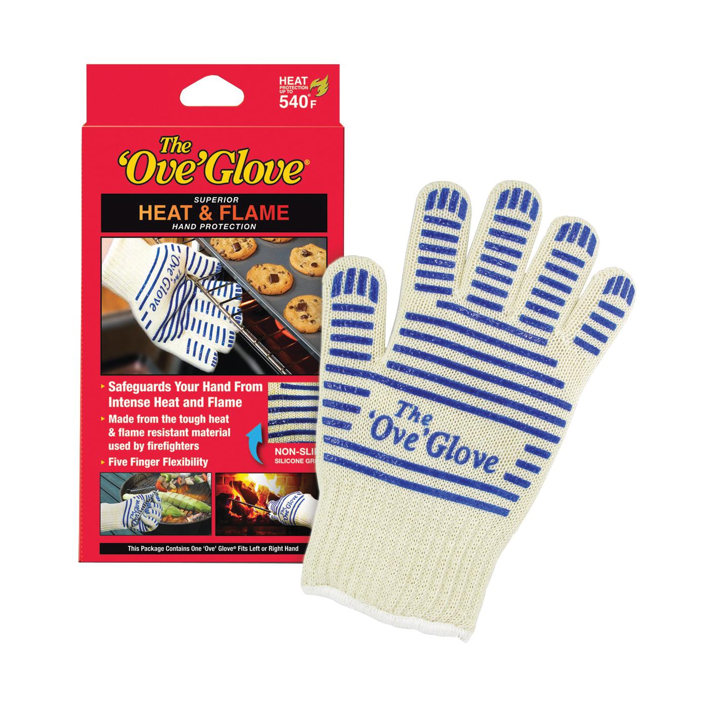 Picture of Joseph Enterprises HH501-24N Oven Gloves, Kevlar/Nomex