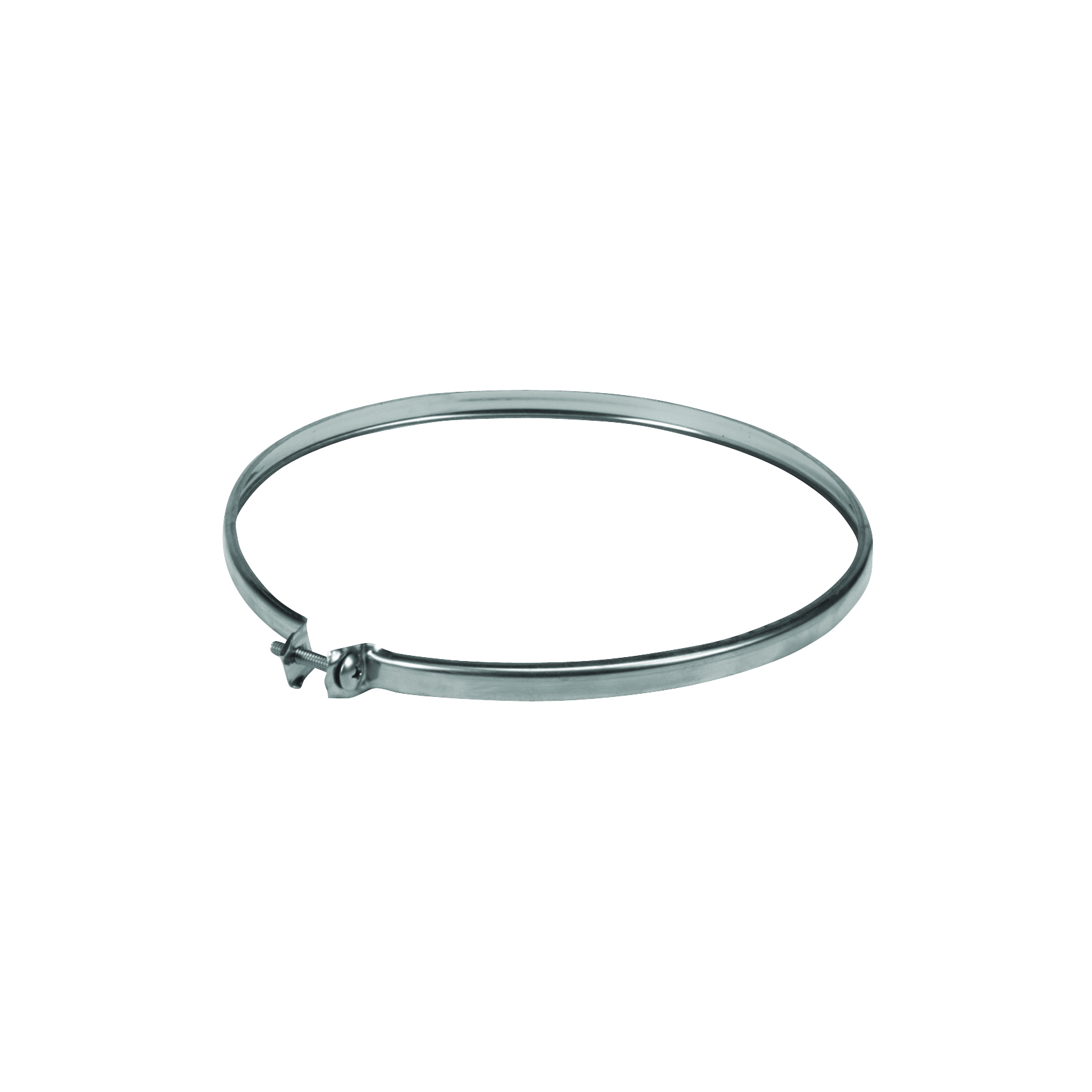 Picture of SELKIRK SURE-TEMP 206450 Locking Band, Stainless Steel