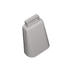 Picture of SpeeCo S90070100 Cow Bell, 1K Bell, Steel, Powder-Coated