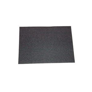 Picture of ESSEX SILVER LINE 121860 Sandpaper, 12 in W, 18 in L, 60 Grit