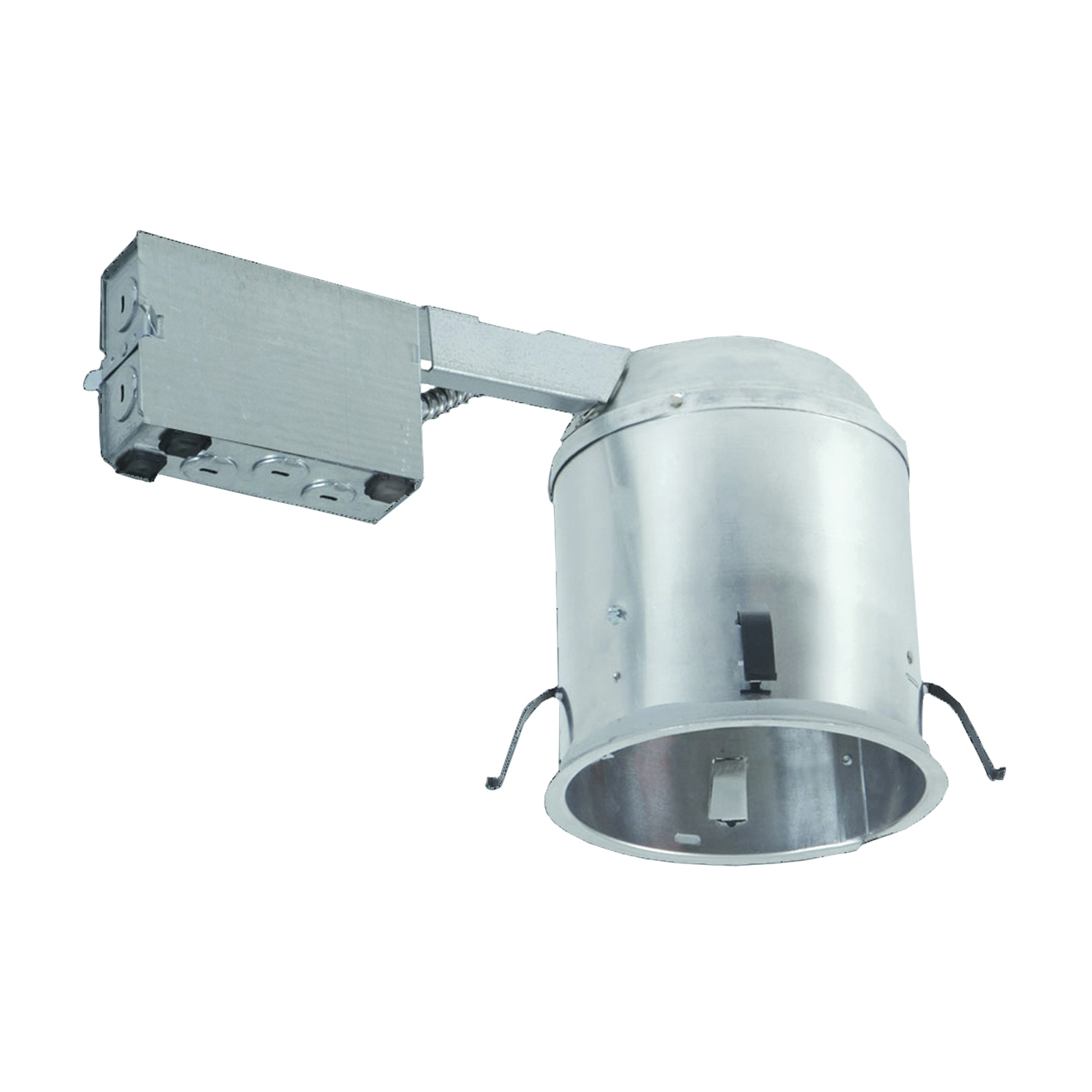 Picture of Halo 11888778 Light Housing, 6 in Dia Recessed Can, Aluminum