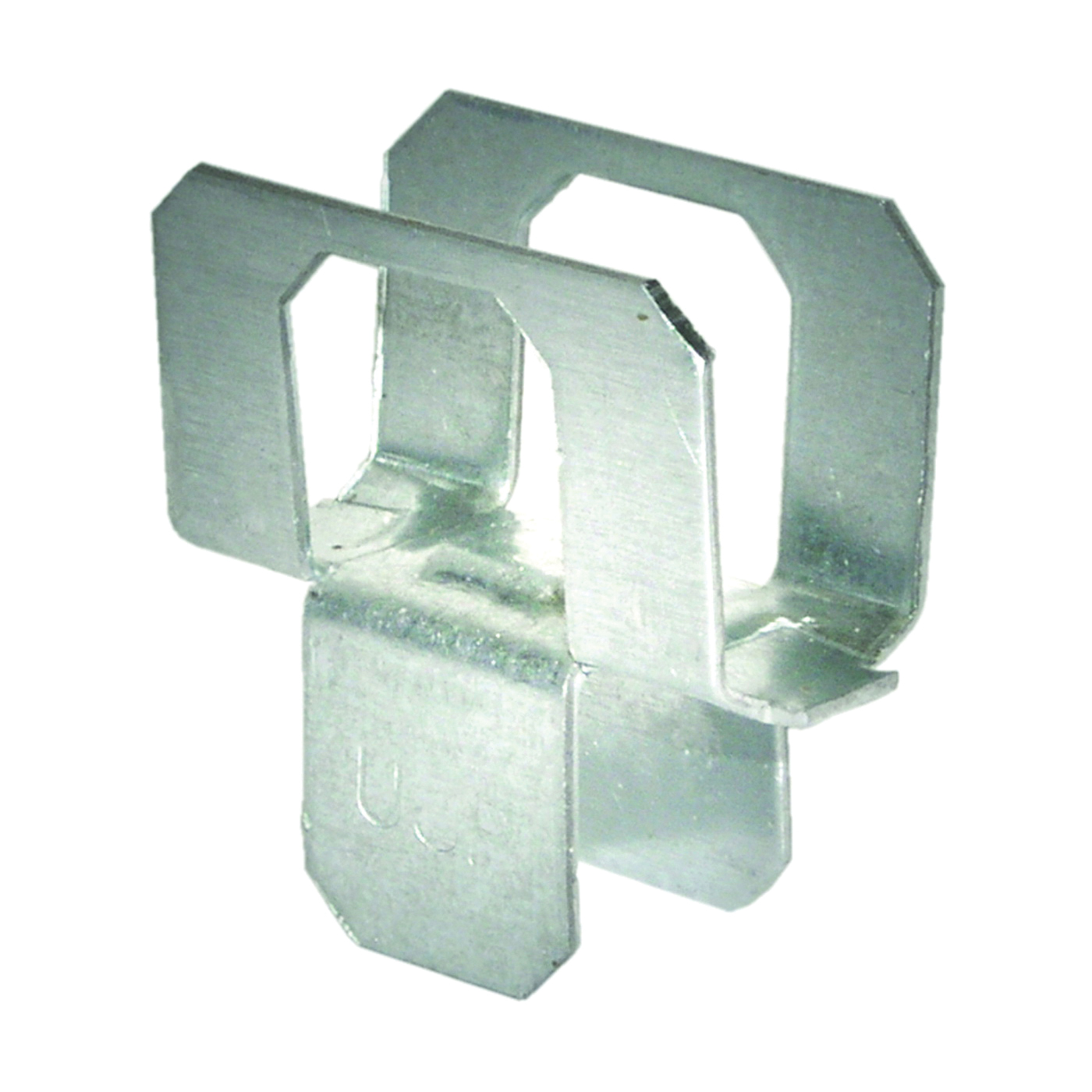 Picture of MiTek PC12-BMC Plywood Clip, 20 Thick Material, Steel, G90 Galvanized