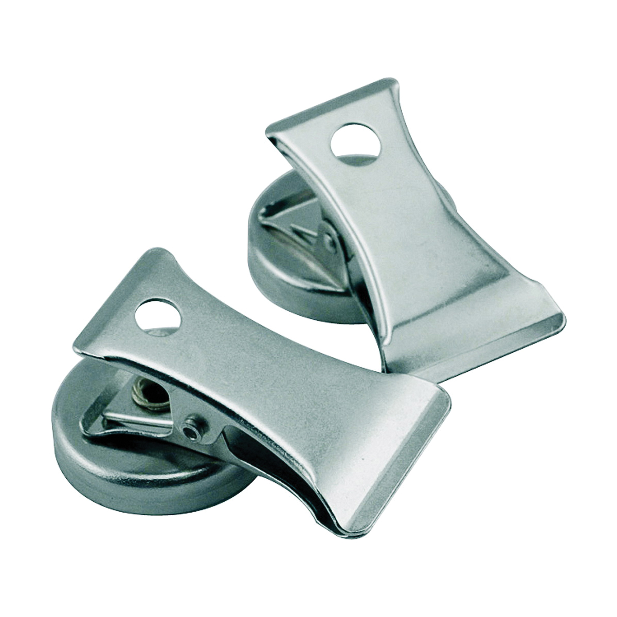 Picture of Magnet Source 07219 Magnetic Clips, 2, Pack