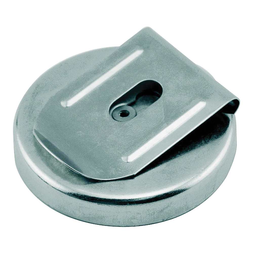 Picture of Magnet Source 07221 Belt Clip Magnet, 2 in Dia, 1, Pack