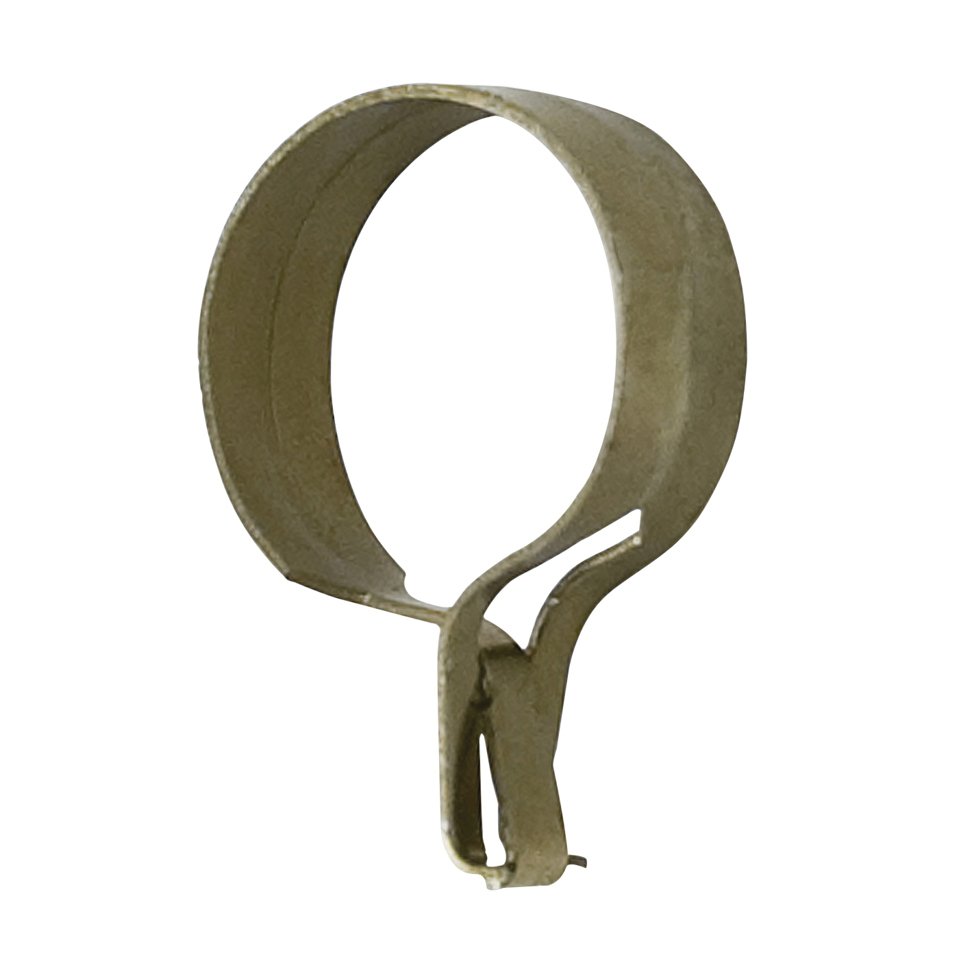 Picture of Kenney KN977/30 Cafe Clip Ring, Brass