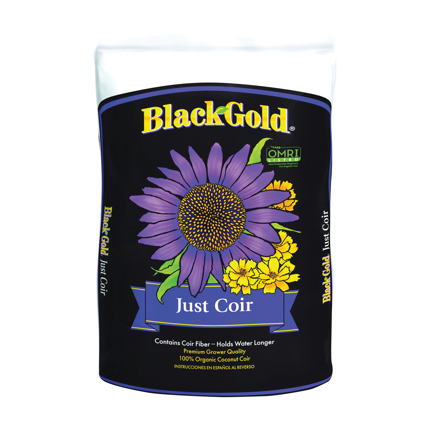 Picture of sun gro Sunshine 1491302 Soil Conditioner, Solid, Earthy, 50 lb Package, Bag