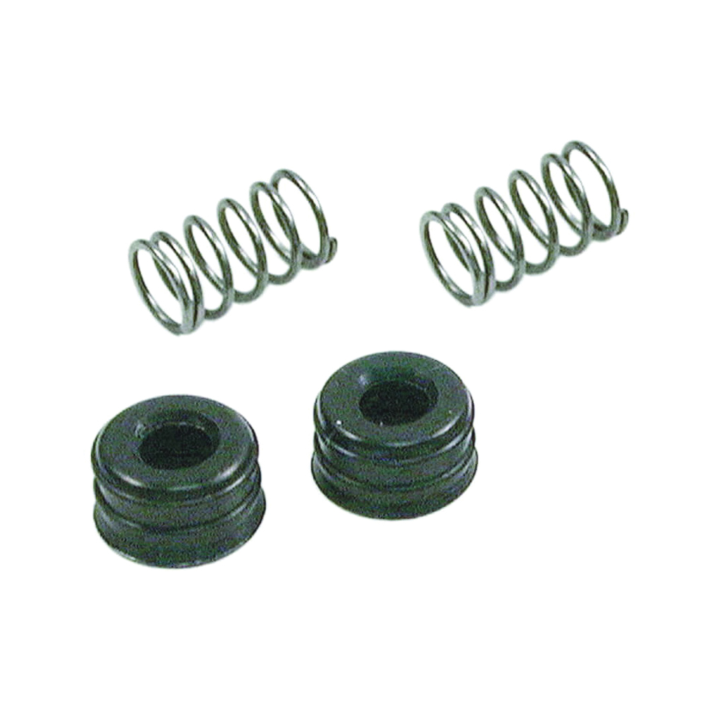 Picture of Danco 88745 Seat and Spring Assembly, Rubber/Stainless Steel, For: Sterling Faucet Models #021 Thru #026