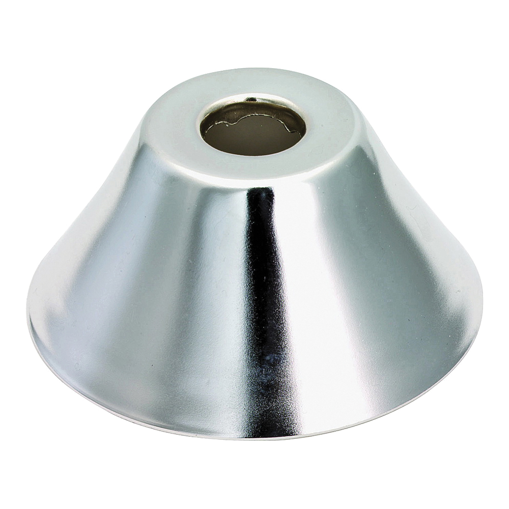 Picture of Plumb Pak PP92PC Bath Flange, 3-3/4 in W, Chrome