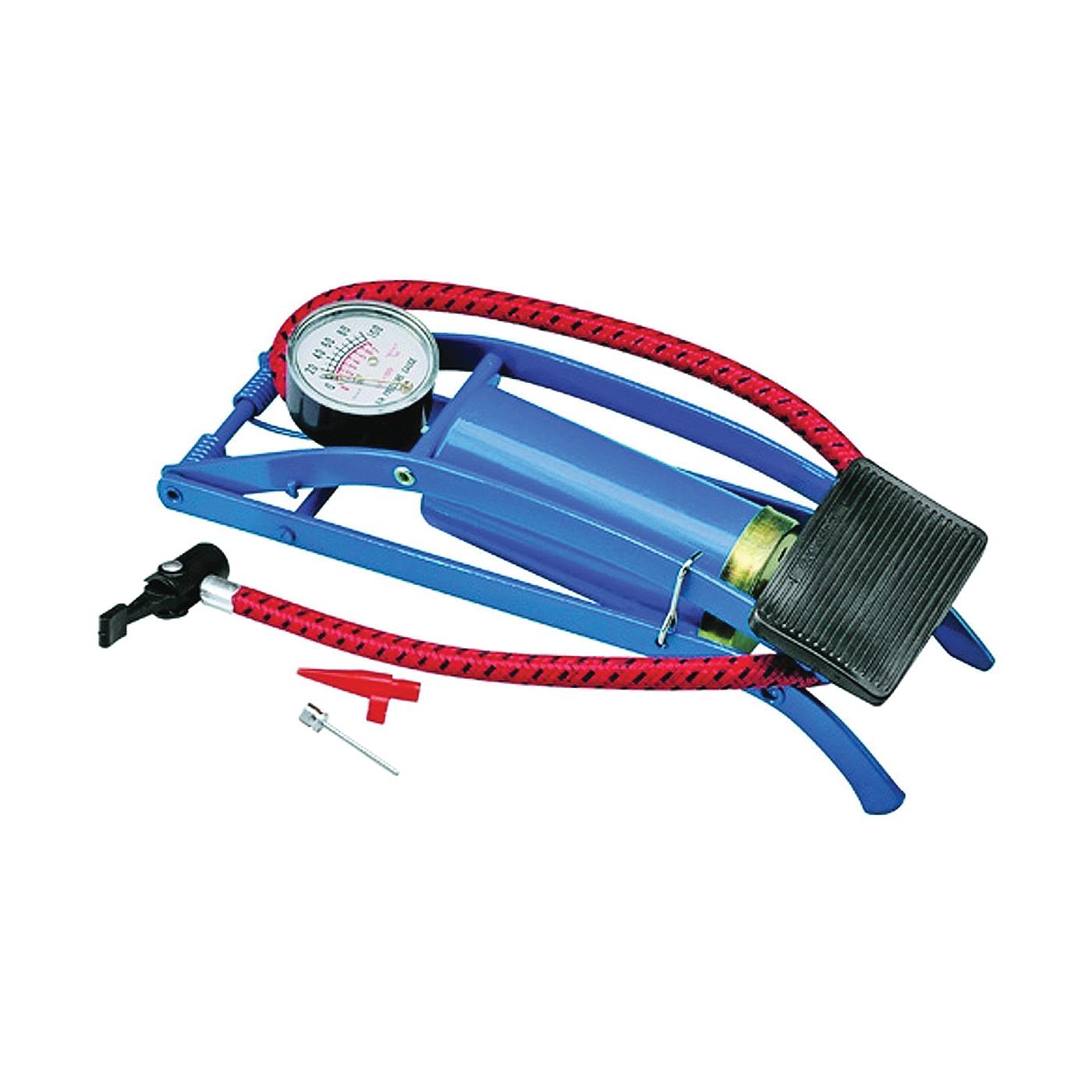 Picture of GENUINE VICTOR 08901-8 Foot Pump, 10 in W, 100 psi Max Pressure