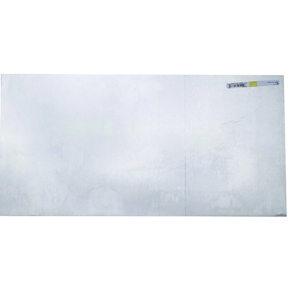 Picture of Stanley Hardware 4215BC Series 316331 Metal Sheet, 12 in W, 24 in L, Aluminum, Mill