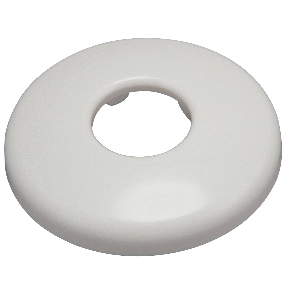 Picture of Plumb Pak PP823-00 Bath Flange, 3-1/2 in W, Plastic