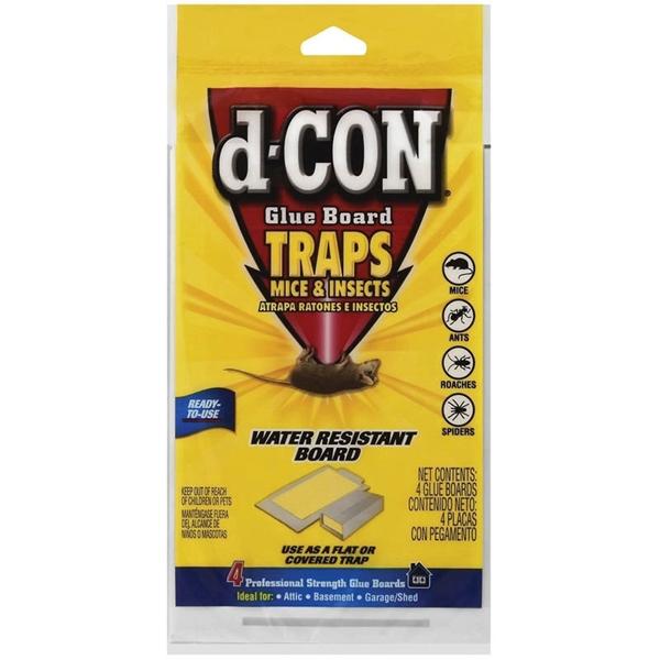 Picture of d-CON 90203 Glue Board Trap
