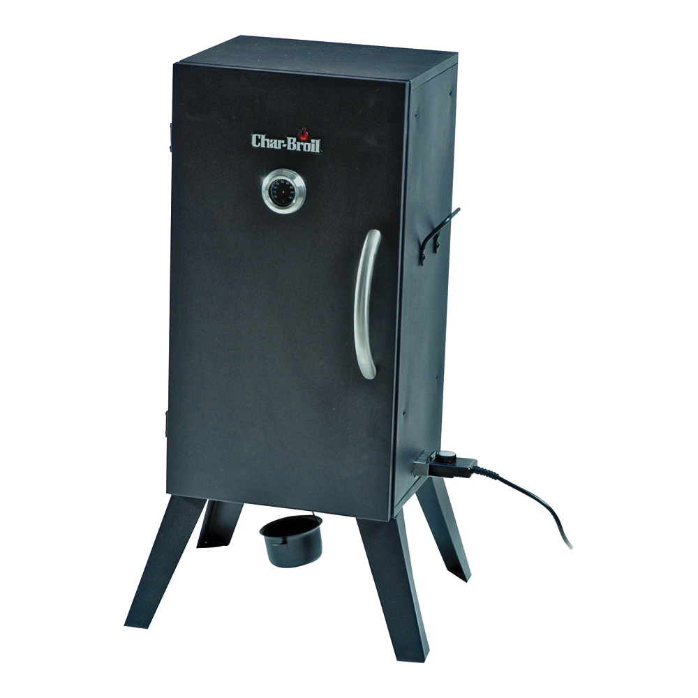 Picture of Char-Broil 11201677 Electric Smoker, Porcelain