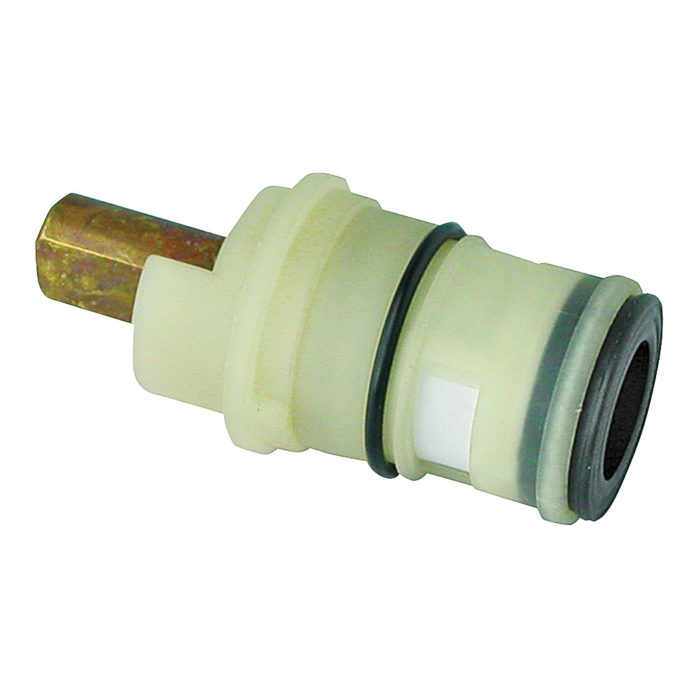 Picture of Boston Harbor A507103N-OBF1 Faucet Cartridge, Brass/Ceramic/Plastic, For: Mintcraft Stem Hot