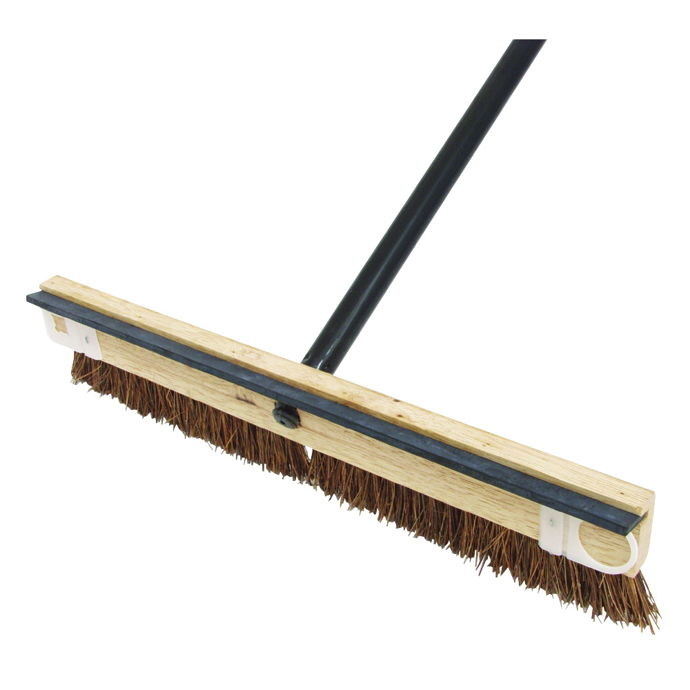 Picture of DQB 11918-2 Driveway Applicator, Hardwood Head, 18 in Brush, Palmyra Bristle