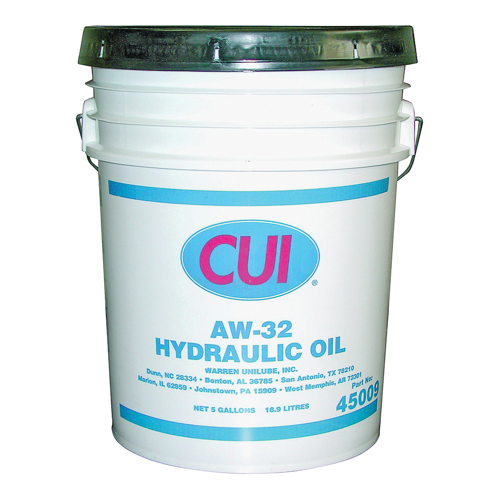 Picture of Coastal 45009 Hydraulic Oil, 5 gal Package, Pail