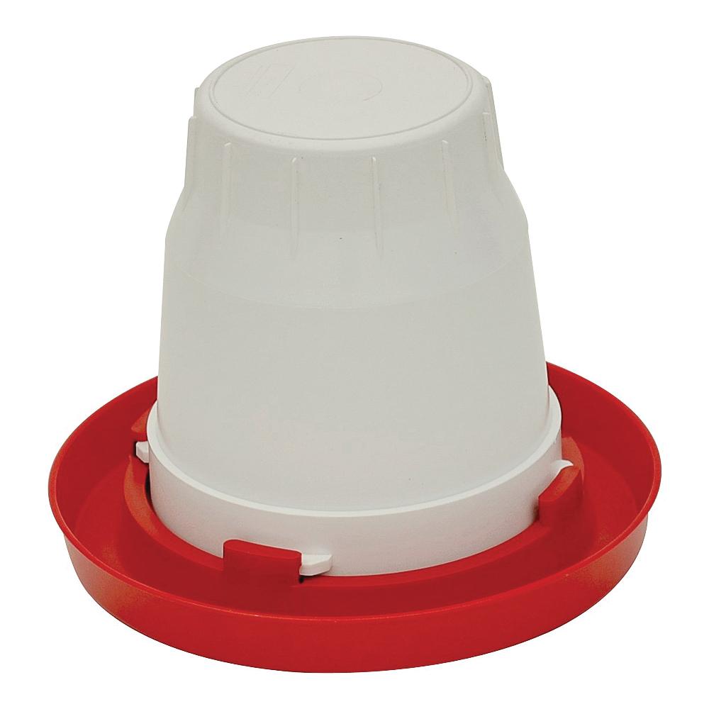 Picture of FORTEX-FORTIFLEX 1GFJ Chick Waterer Jar, 1 gal Capacity