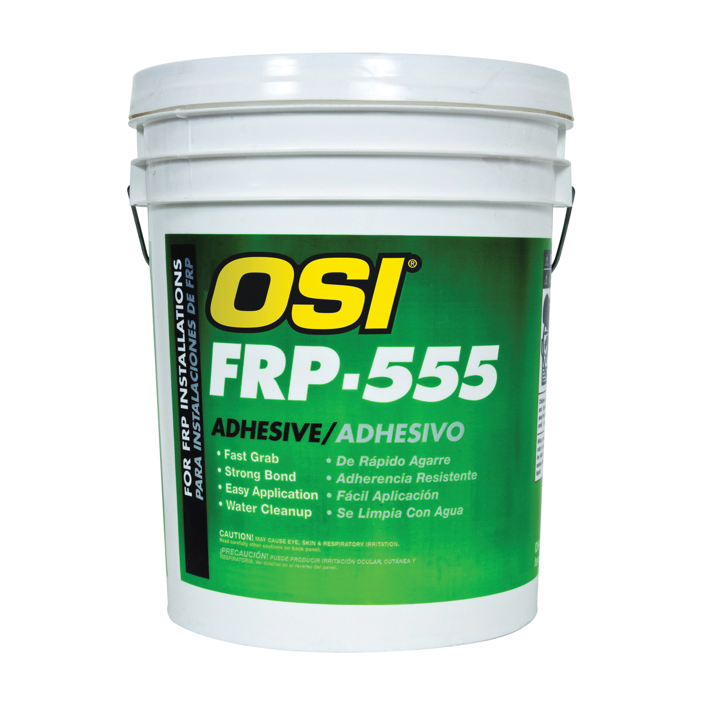 Picture of OSI 827653 Panel Adhesive, Off-White, 1 gal Package, Pail