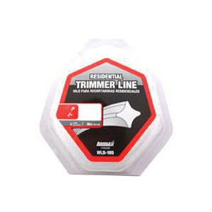 Picture of ARNOLD WLS-50 Trimmer Line, 0.05 in Dia, 40 ft L, Nylon