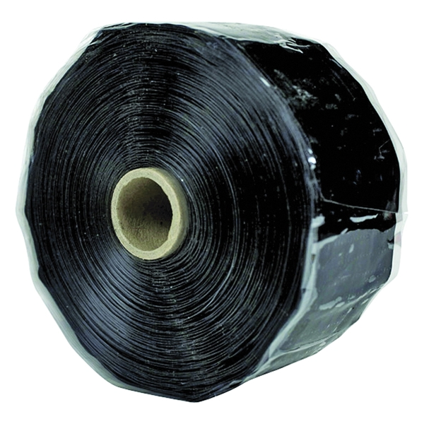 Picture of HARBOR PRODUCTS RT2000303601USZ41 Pipe Repair Tape, 36 ft L, 2 in W, Black