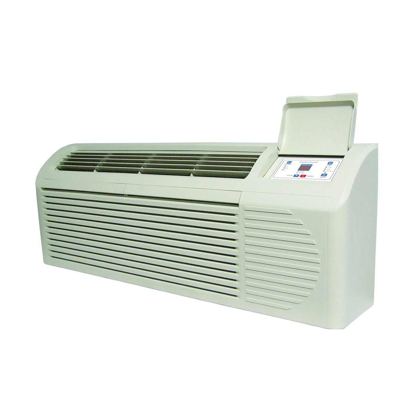 Picture of Comfort-Aire PTAC Series EKTC09-1G-3-KIT Air Conditioner Kit, 208/230 V, 9000 Btu Cooling, Electronic Control