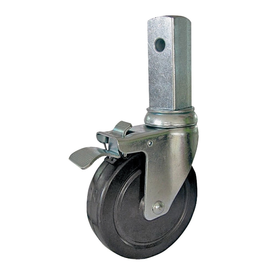 Picture of ProSource YH-CS001 Caster, Heavy-Duty, For: 8795478 Model Scaffold