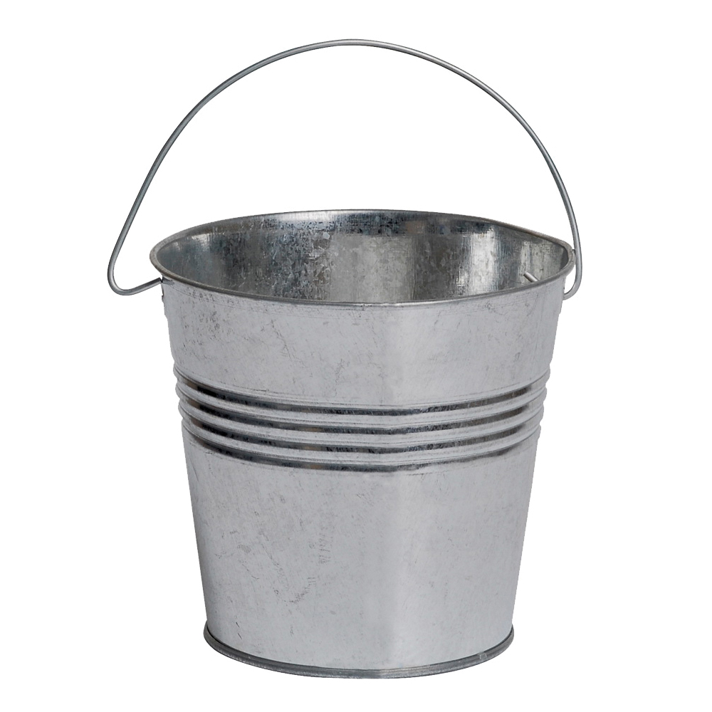 Picture of Seasonal Trends Y2648 Candle with Handle Bucket, Bucket, Citronella, 35 to 40 hrs Burn Time, 55 x 42 x 26 cm Package
