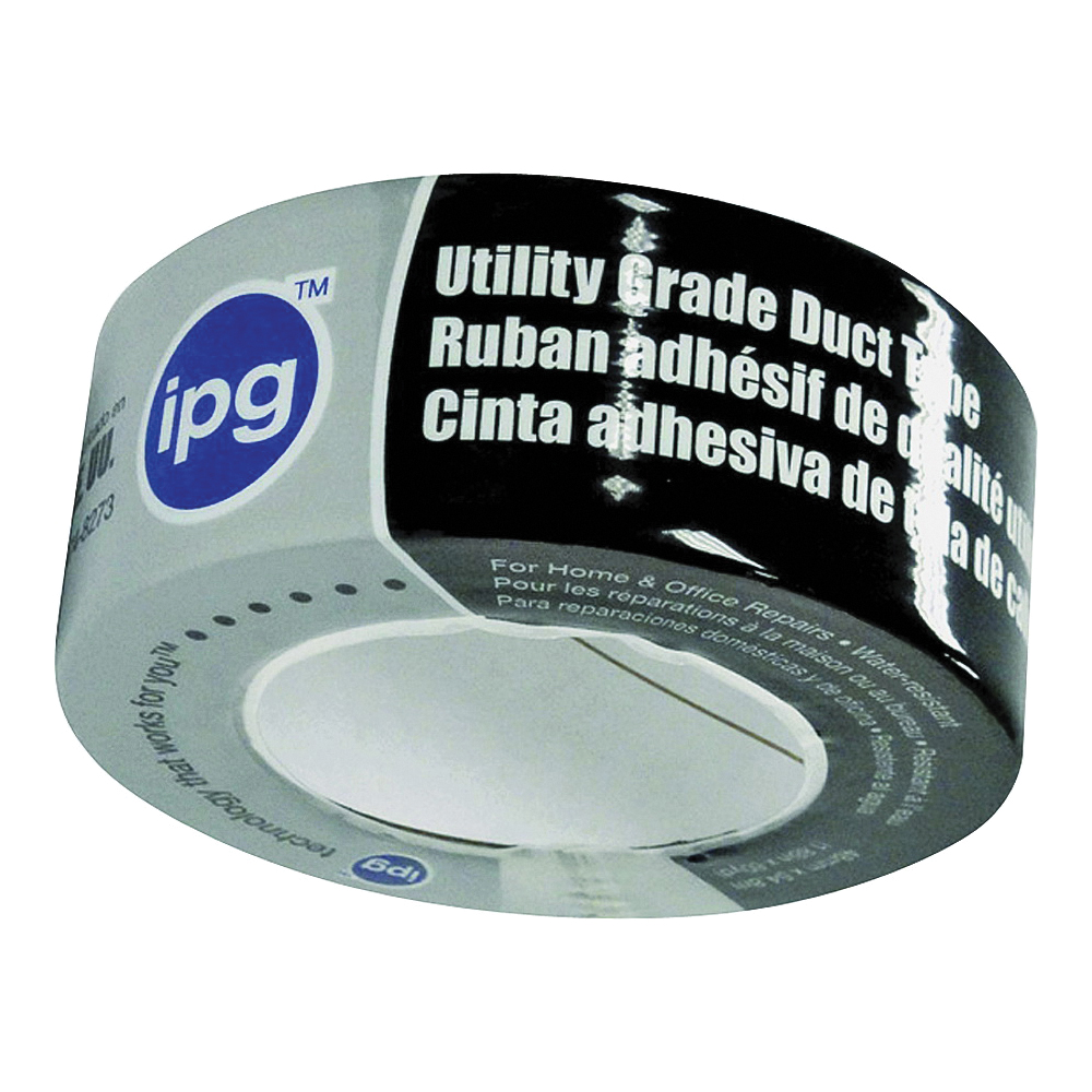 Picture of IPG 6560/AC655 Duct Tape, 55 yd L, 1.88 in W, Polyethylene Backing