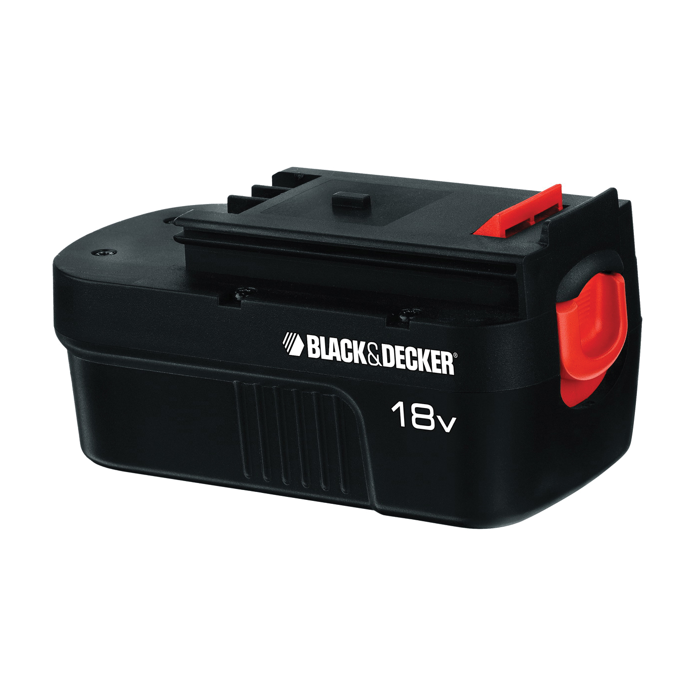 Picture of Black+Decker HPB18 Battery Pack, 18 V Battery, 1 Ah