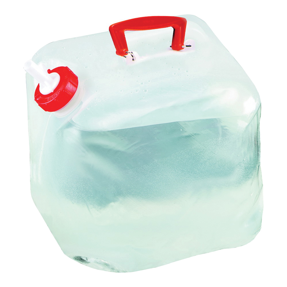 Picture of Texsport 15850 Collapsible Water Carrier, 5 gal Capacity, Polyethylene