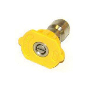 Picture of Mi-T-M AW-0018-0258 Spray Nozzle, 15 deg Angle