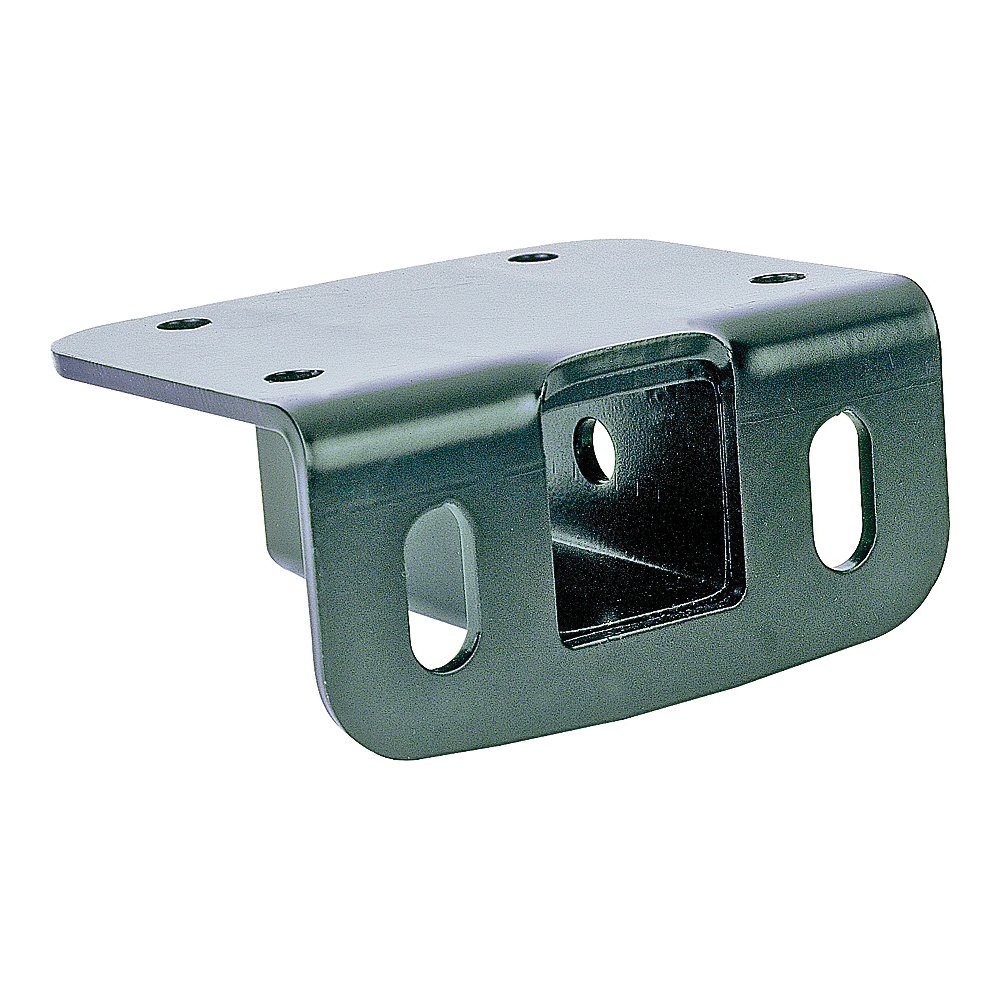 Picture of REESE TOWPOWER 81378 Step Bumper Trailer Hitch, 350 lb, Metal/Steel