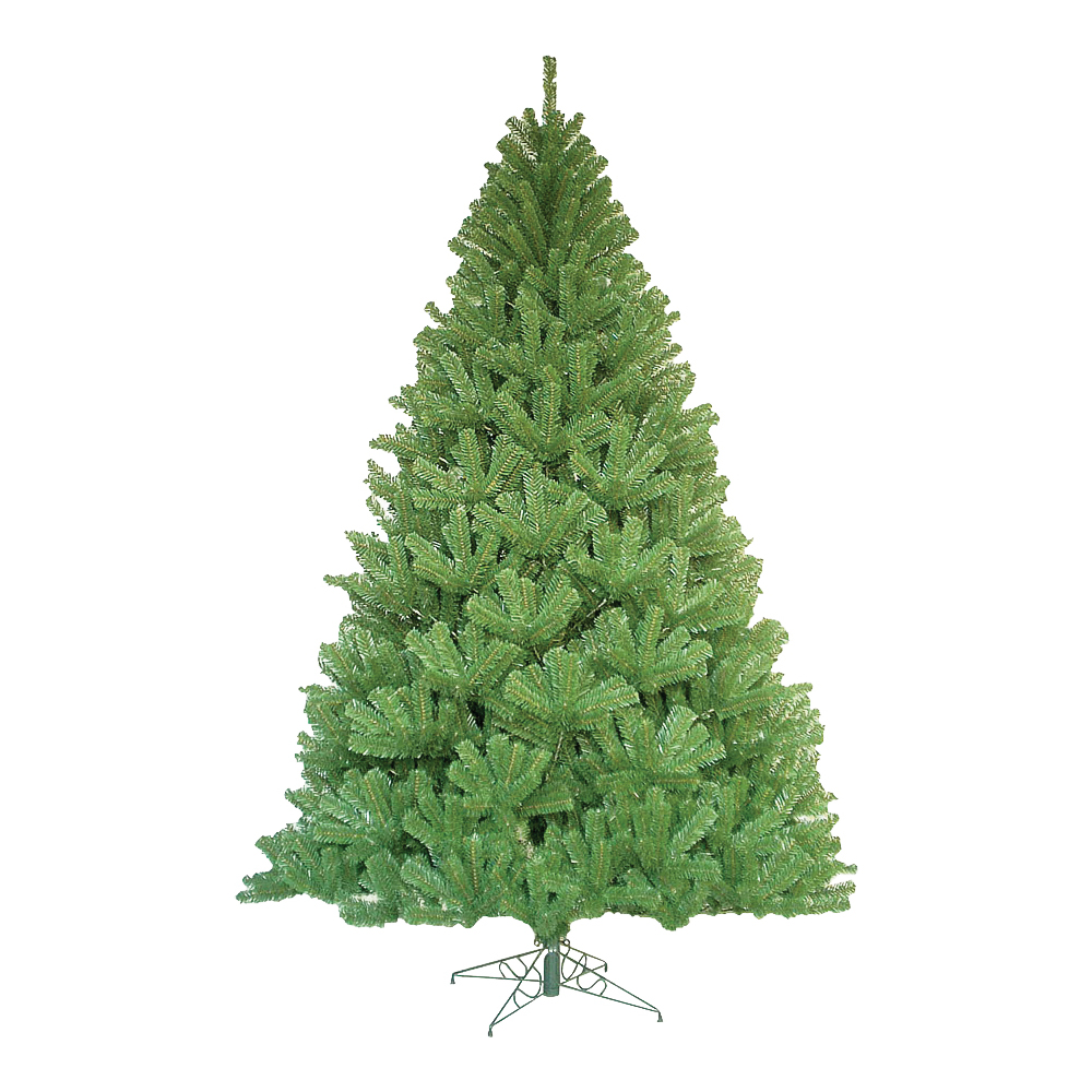 Picture of Santas Forest 61060 Sheared Noble Fir Tree, 6 ft H, Noble Fir Family