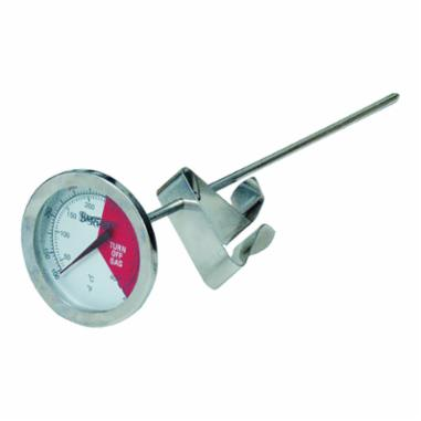 Picture of Bayou Classic 5020 Thermometer, 50 to 750 deg F