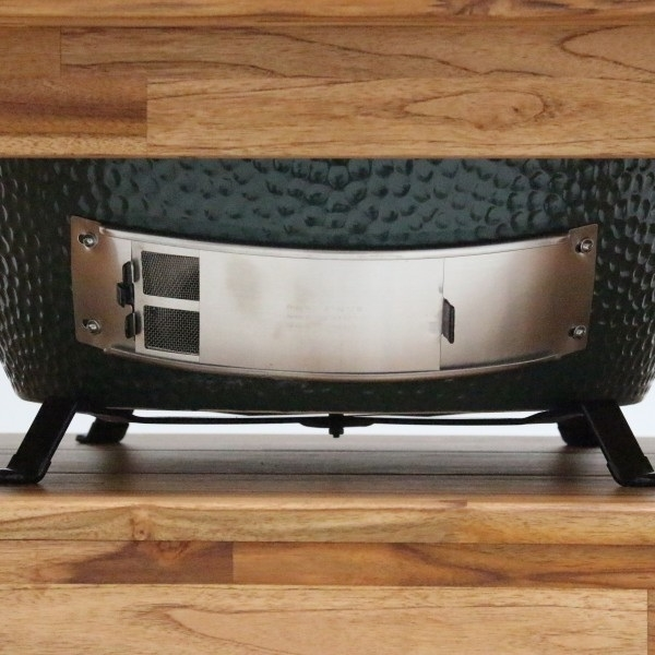 Picture of Big Green Egg 113214 Table Nest, For: Large EGG