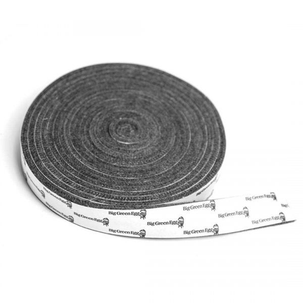 Picture of Big Green Egg 113726 Gasket Replacement Kit, High Performance, For: 2XL, XL, Large Gaskets