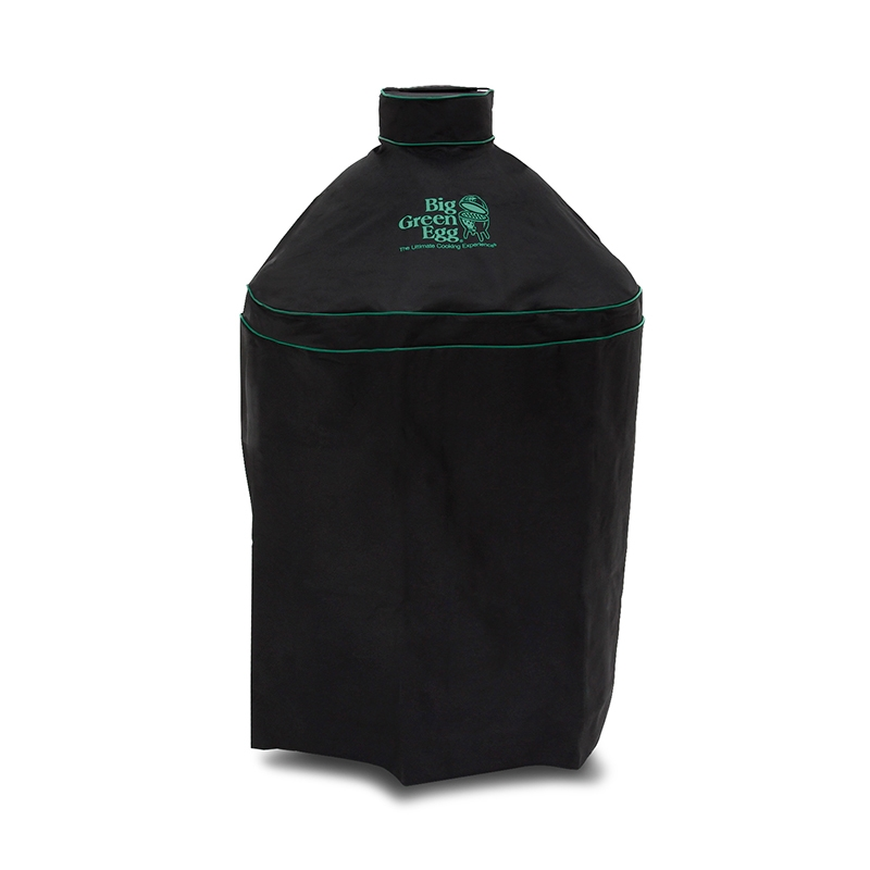 Picture of Big Green Egg 116987 Ventilated Nest Cover, Premium, For: Large EGG