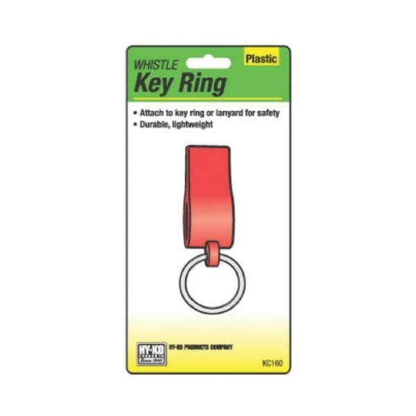 Picture of HY-KO KC160 Whistle Key Ring