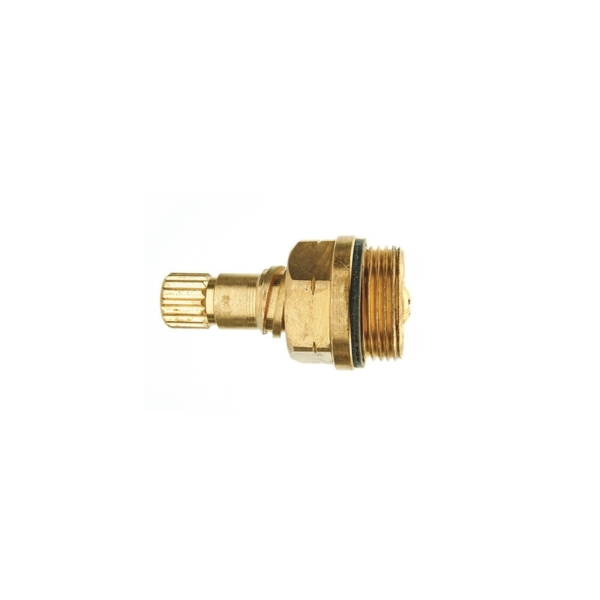Picture of Danco 15560E Cold Stem, Brass, 1.72 in L, For: Sterling 20-310 and 20-370 Bath Sink Faucets