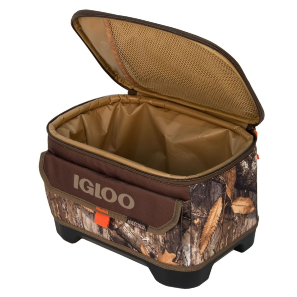 Picture of IGLOO Realtree 00063019 Cooler Bag, 32 Cans Capacity
