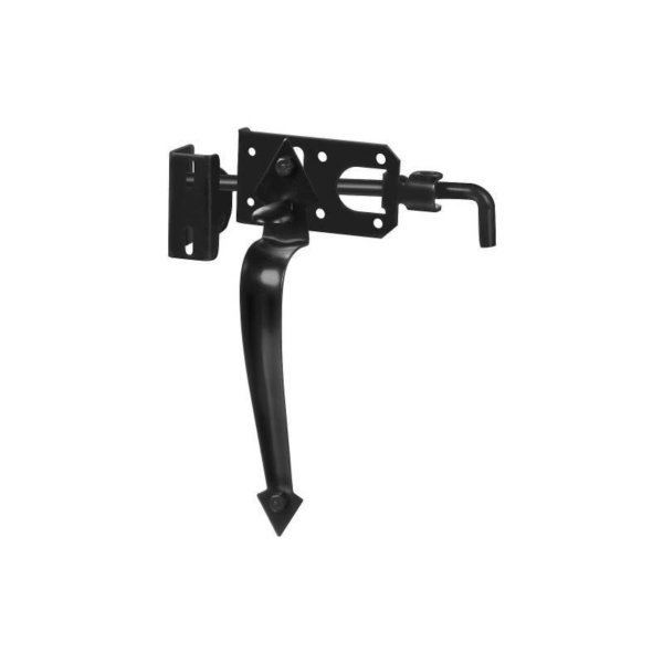 Picture of National Hardware N178-616 Gate Latch, Steel