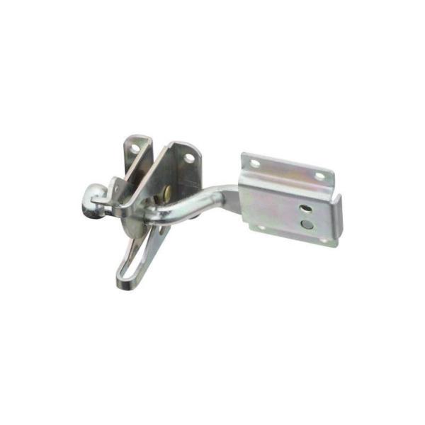 Picture of National Hardware N342-618 Self-Adjusting Latch, Steel, Zinc