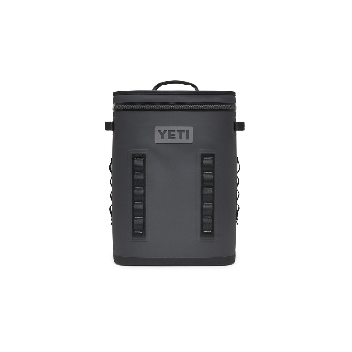 Picture of YETI 18050125000 Backpack Cooler, 20 Cans Capacity, Charcoal