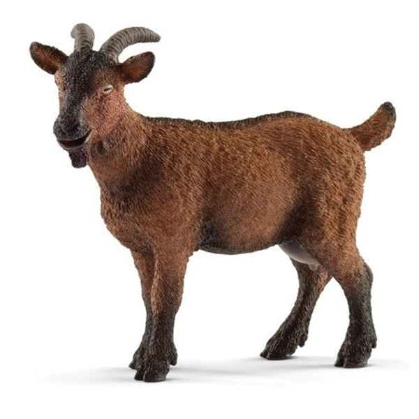 Picture of Schleich-S 13828 Figurine, 3 to 8 years, Goat, Plastic