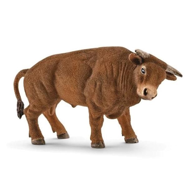 Picture of Schleich-S 13816 Figurine, Rodeo Bull, Plastic