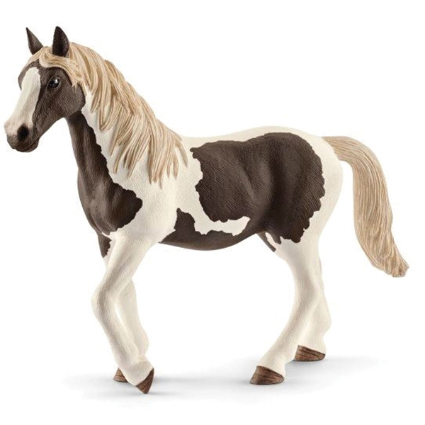 Picture of Schleich-S 13830 Figurine, 3 to 8 years, Pinto Mare, Plastic